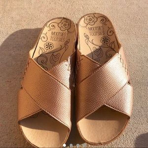 Shoes - sandals for sale!! perf for summer